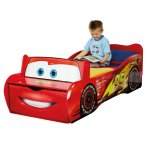 452LMNLead Product ModelDisney Cars Lightning McQueen Toddler Bed