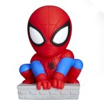 279SDILead Product ImageSpiderMan GoGlow Buddy