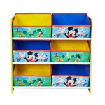 471MKSProduct FeatureMickey Mouse Multi Storage Unit