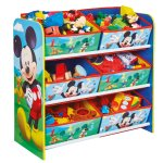 471MKSLead Product ImageMickey Mouse Multi Storage Unit