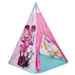 150MEOLead Product ImageMinnie Mouse Tee Pee Play Tent