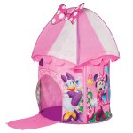 167MTMLead Product ImageMinnie Mouse House Play Tent