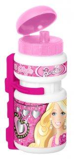 Sticla de apa Barbie