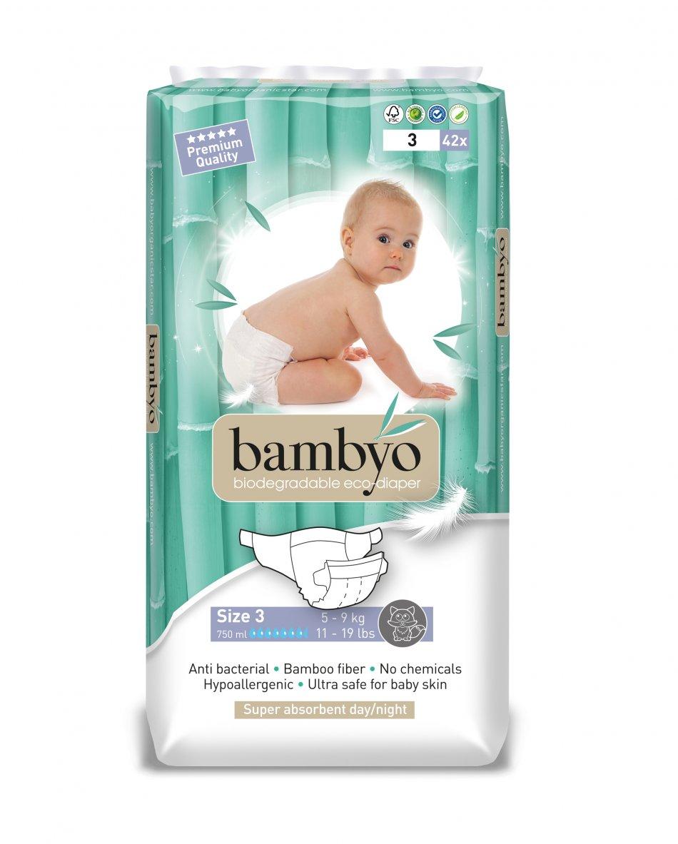 Bambyo NR 3