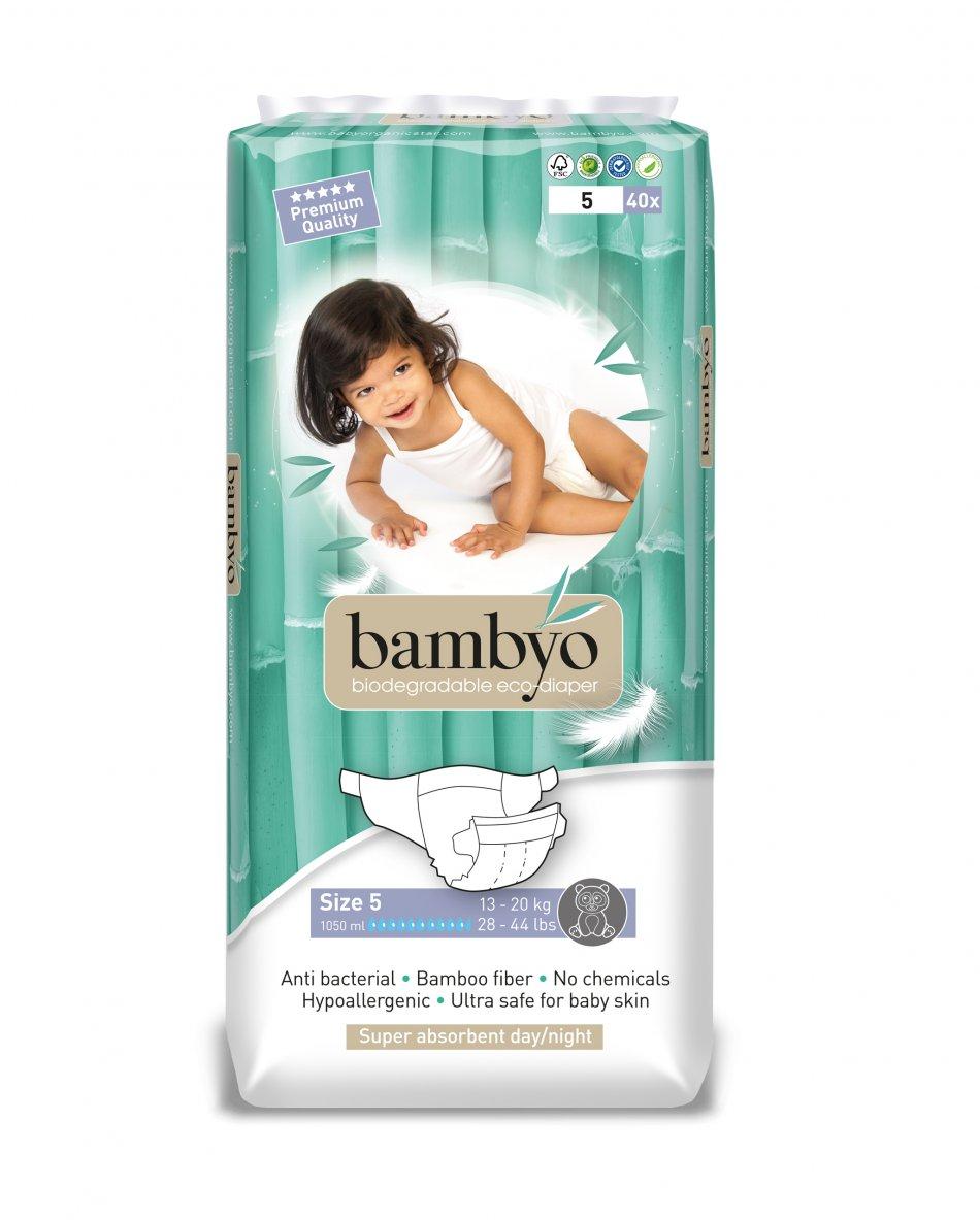 Bambyo NR 5