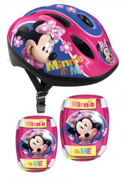 Combo Set Minnie Stamp
