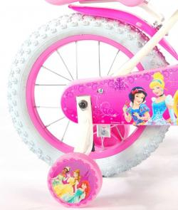 Bicicleta E&L Disney Princess 14 inch