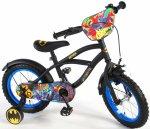 Bicicleta E&L Batman 14 inch