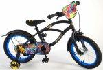 Bicicleta E&L Batman 16 inch