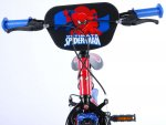 Spiderman14inchjongensfiets12W1800