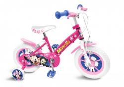 Bicicleta Stamp Minnie 12 inch