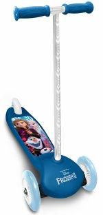 Trotineta intuitiva Disney Frozen