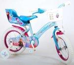Bicicleta E&L Disney Frozen 14 inch
