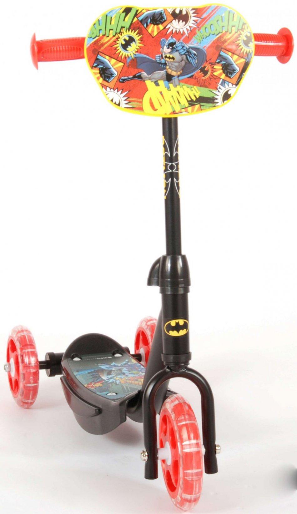 BatmanStep9W1800