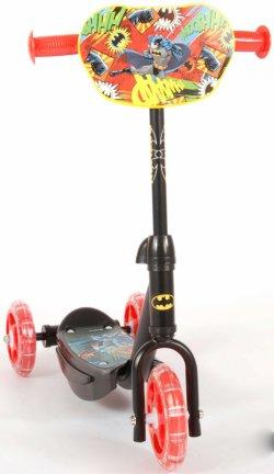 Trotineta E&L Batman cu trei roti