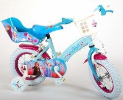 Bicicleta E&L Disney Frozen 12 inch