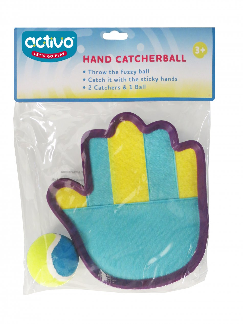 8690 Hand Catcherball