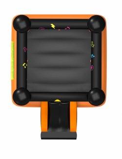 Saltea gonflabila interactiva Kidz Rock