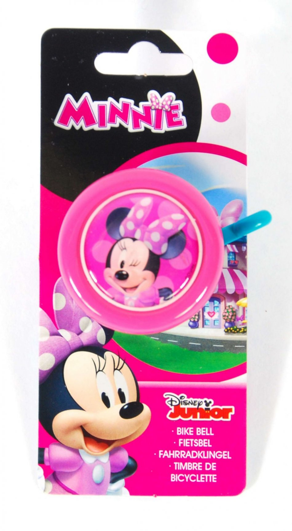 DisneyMinnieBowTiqueBellW1800