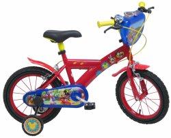 Bicicleta Denver Mickey Mouse 14 inch
