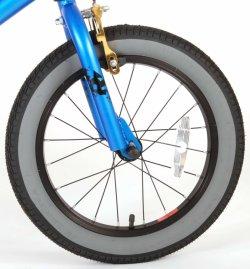 Bicicleta E&L Cool Rider 16 inch albastra