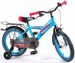 Bicicleta E&L Thombike 16 inch