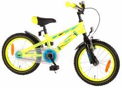 Bicicleta E&L Electric Neon 16 inch