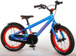 Bicicleta E&L Rocky 16 inch albastra