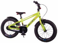 Bicicleta E&L Rocky 16 inch verde