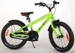 Bicicleta E&L Rocky 18 inch verde