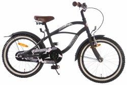 Bicicleta E&L Black Cruiser 18 inch