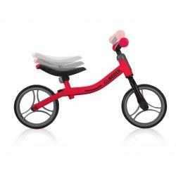 Bicicleta Globber GO BIKE fara pedale 8.5 inch rosie