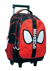 Troller scoala Spiderman Mask