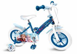 Bicicleta Stamp Disney Frozen 14 inch