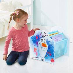 Suport pentru reviste si carti Disney Frozen