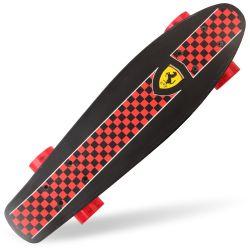 Penny board Ferrari negru