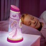 Veioza 2 in 1 Go Glow Disney Princess