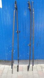 Set Complet Bare Longitudinale Plafon OPEL ASTRA  G Kombi 1998-2004