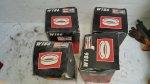 Filtru Aer CHAMPION W186 Fiat Ducato 2 1993-2006