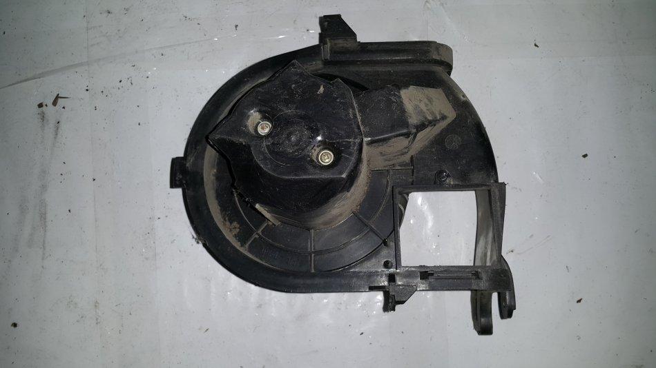 Ventilator (Motor) Aeroterma (1)