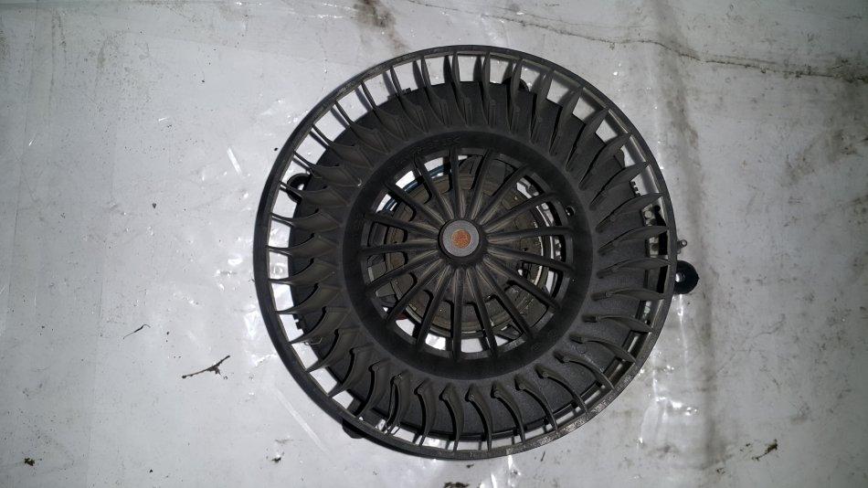 Ventilator Motoras Aeroterma cu SigurantaRezistenta Trepte (1)