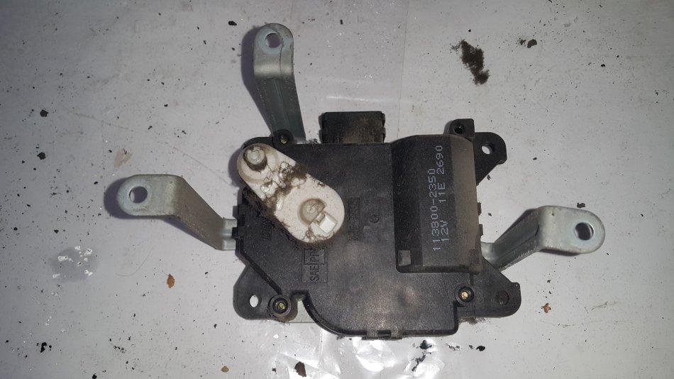 Actuator Motoras Clapeta Aeroterma 2 (3)