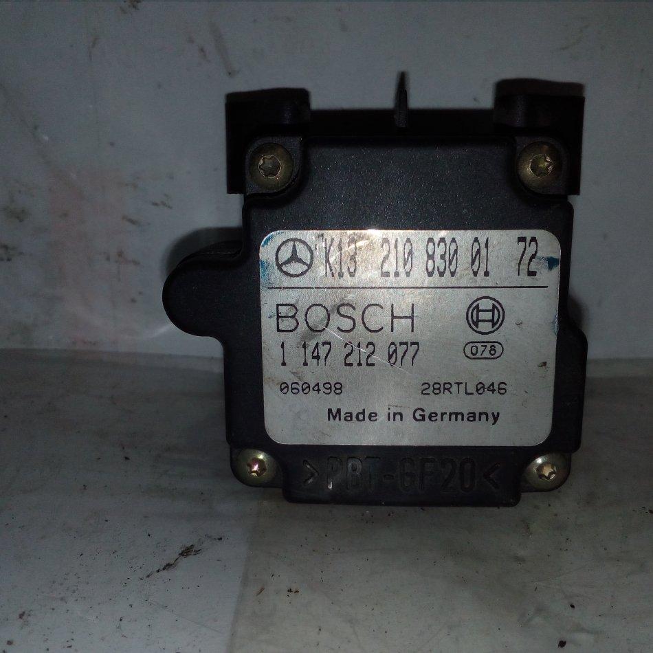 Senzor temperatura clima pentru Mercedes Benz W210 E 430 SW (1)