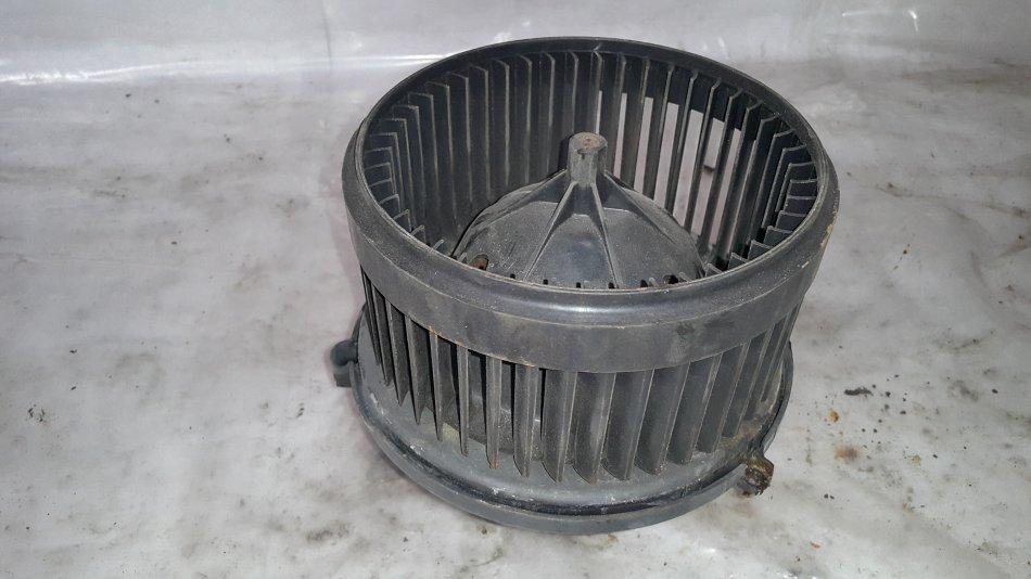 Ventilator Motoras Aeroterma (1)