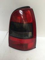 Stop dreapta OPEL VECTRA B Caravan GM90585006 1995–2002