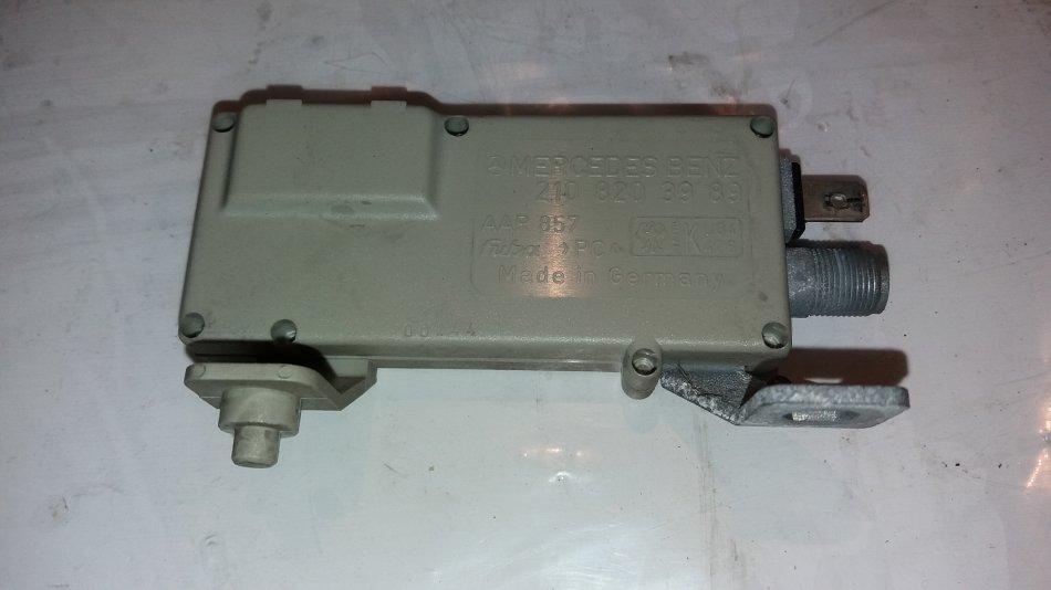 Amplificator Semnal Antena (1)