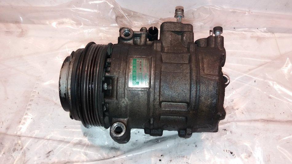 Compresor Clima AC Aer Conditionat (1)