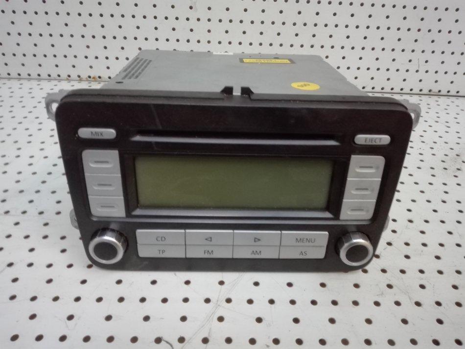 Radio Casetofon Auto (1)