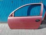 Bandou/ Ornament Usa Fata Stanga Opel Corsa C 2000-2006, Berlina 2/ 3  Usi
