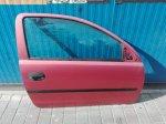 Maner Exterior Usa Dreapta Fata Opel Corsa C 2000-2006